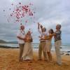 kauai wedding ceremony photo