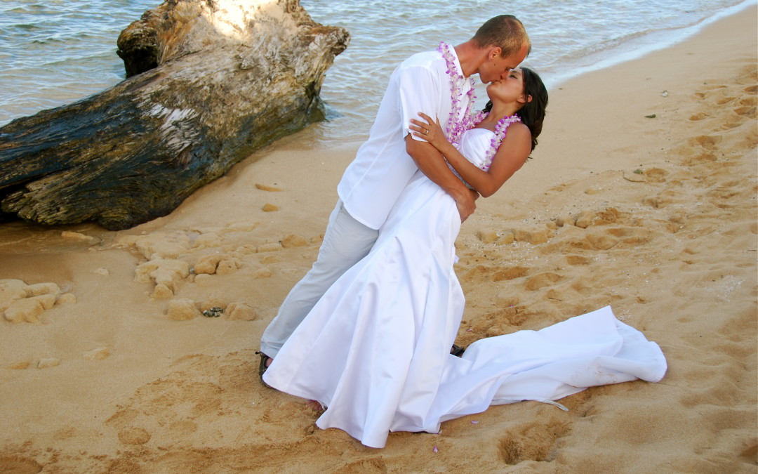 Kauai Wedding Location Series #1: Lydgate Beach