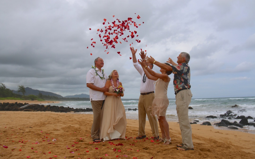 How to Choose a Kauai Wedding Photographer