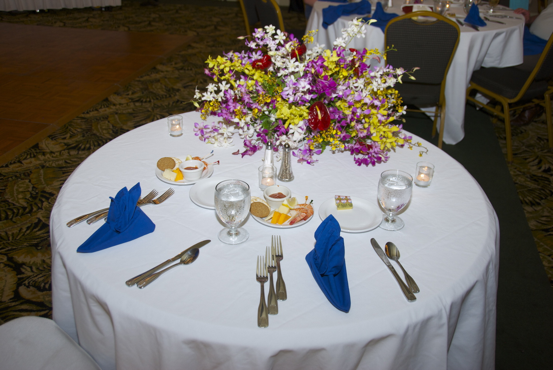 Kauai wedding receptions kauai wedding reception 71 junglespirit Images