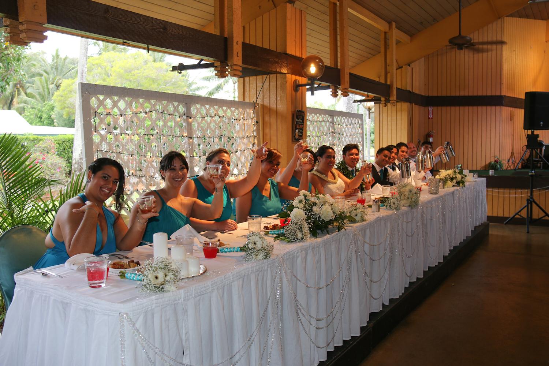kauai wedding reception 90