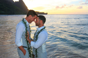 tunnels beach featured kauai wedding 3