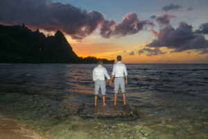 tunnels beach featured kauai wedding 6