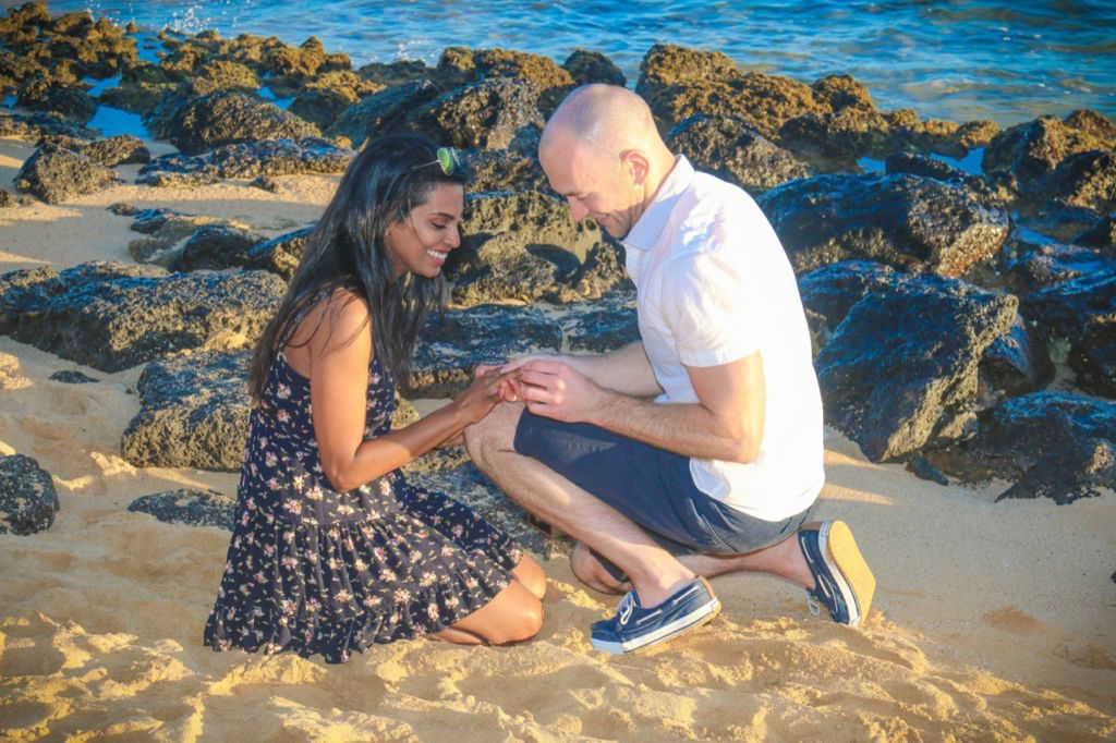 kauai engagement surprise 8