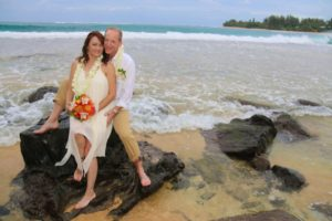 haena beach kauai featured wedding 7resized