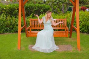 shipwrecks beach kauai wedding photography 1