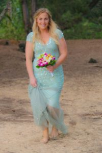 shipwrecks beach kauai wedding photography 3