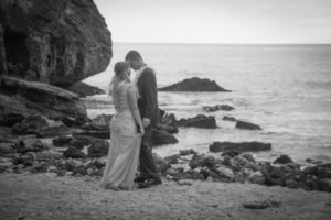 shipwrecks beach kauai wedding photography 4
